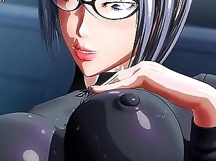 Hentai Prison School - Full video in:..