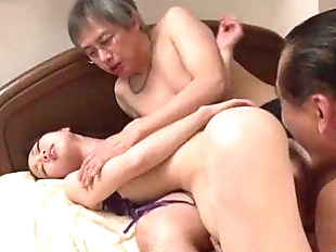Misaki Yoshimura really loves fucking in..