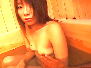 Subtitled defiled Japanese schoolgirl takes a..