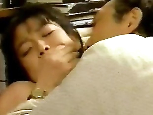 japnese girl forced - 2 min