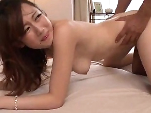 Amazing porn scenes along superb Reon Otowa - 12..