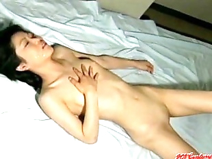 Skinny Womans Pussy Stretched - 5 min