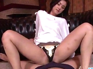 Top rated porn special with impressive Maria..