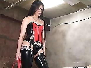 Slapping Japanisch Femdom Gesicht Japanese femdom