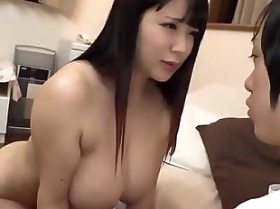 Japanese Mom Realistic EducationLinkFull:..