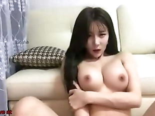 Korean BJ with nice big tits 24 min