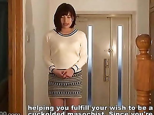 Cuckold Japanese Wife Sharing 14 min HD